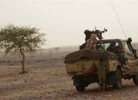 Northern Mali Conflict – Cycles of Rebellion