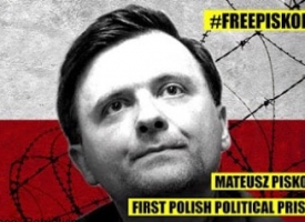 Zmiana, Piskorski, and the Case for Polish Liberation