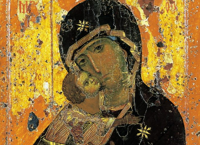 History of the Orthodox People website launched!