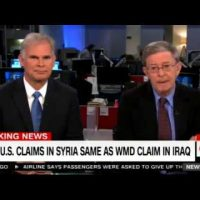 Professor Stephen Cohen – the last voice of reason in a world gone mad?