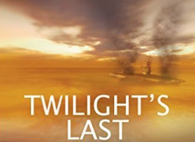 Book Review: Twilight's Last Gleaming by J.M. Greer