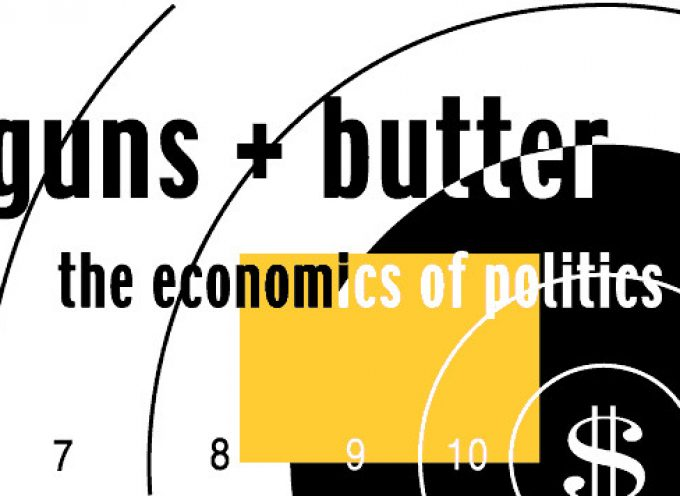 Guns and Butter interview of Andrei Martyanov