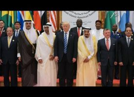 Wilkerson: From Qatar to Syria, Trump & Gulf Allies Target Iran