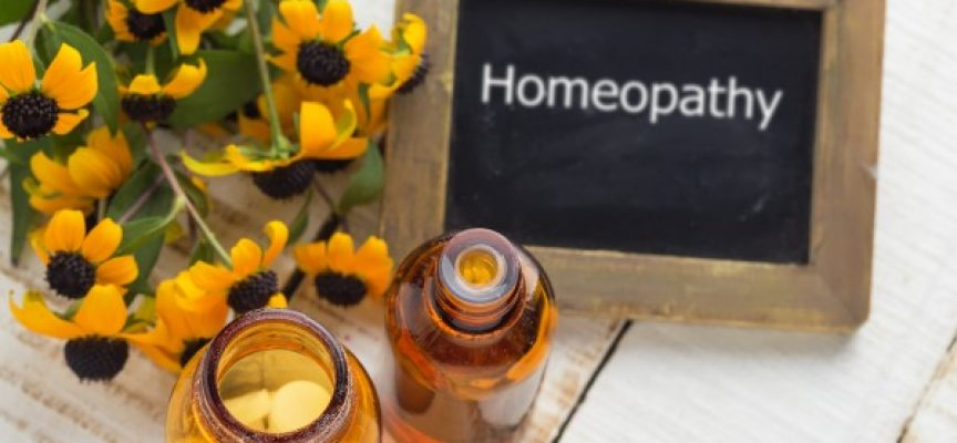 Alternative Health : Yuri Orlow – Classical Homeopath
