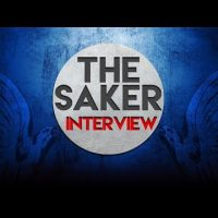 Saturday Live Stream Announcement: Interview With The Saker, Discussion Of US-Russian Relations. Start: 20:00 CEST