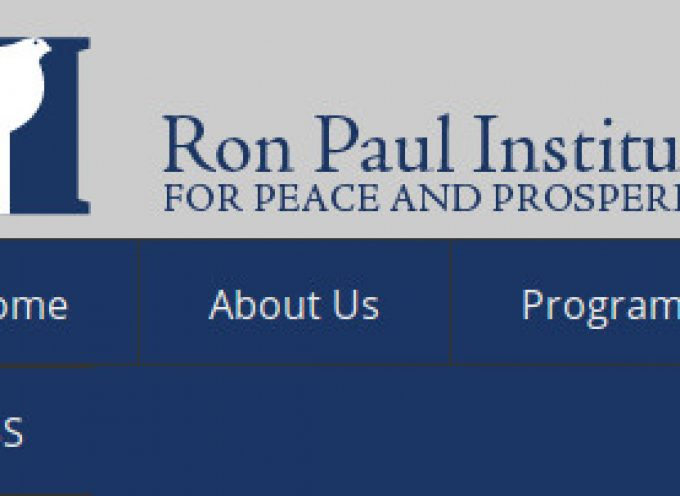 The Ron Paul Institute warns that HR 3364 contains provisions which directly threatens us all