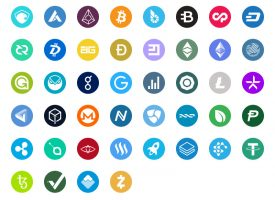Crypto Currencies: The Internet of Money