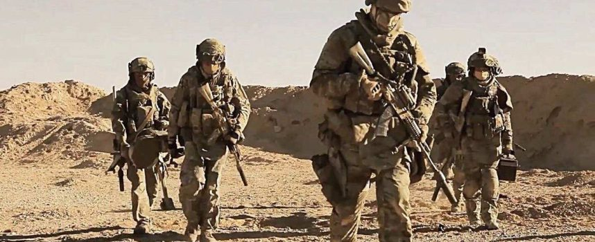 Russian special forces repel a US-planned attack in Syria, denounce the USA and issue a stark warning