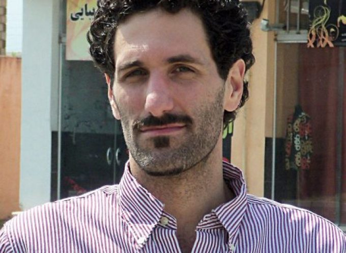 Ramin Mazaheri interviewed by Sputnik on US breaking JCPOA