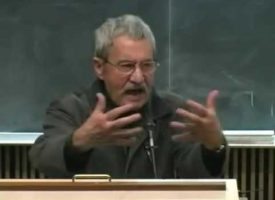 Michael Parenti The 1% Pathology and the Myth of Capitalism