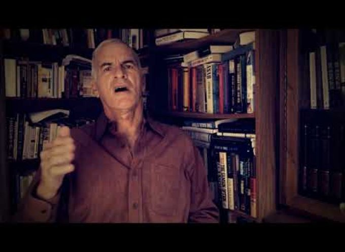 Help Norman Finkelstein stay out of jail!
