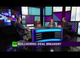 CrossTalk Bullhorns: Deal Breaker?