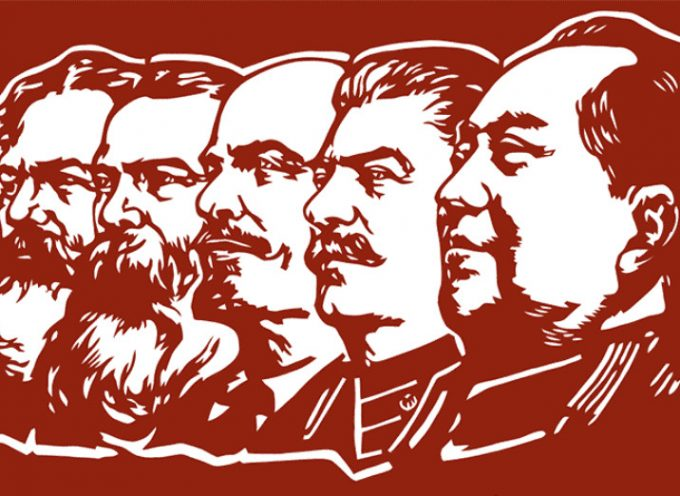 Is Communism really dead?