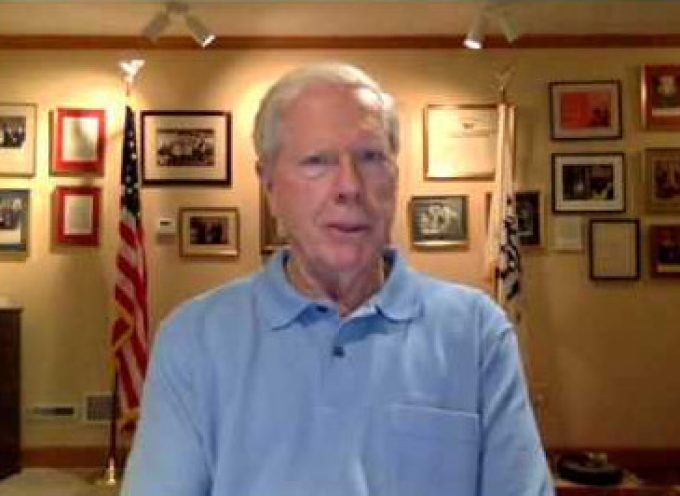 Reply to Paul Craig Roberts' crucial question