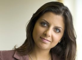 Two part MUST SEE interview of Margarita Simonyan on Russian TV (UPDATED WITH TRANSCRIPT)