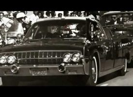JFK Assassination… Conspiracy or not?