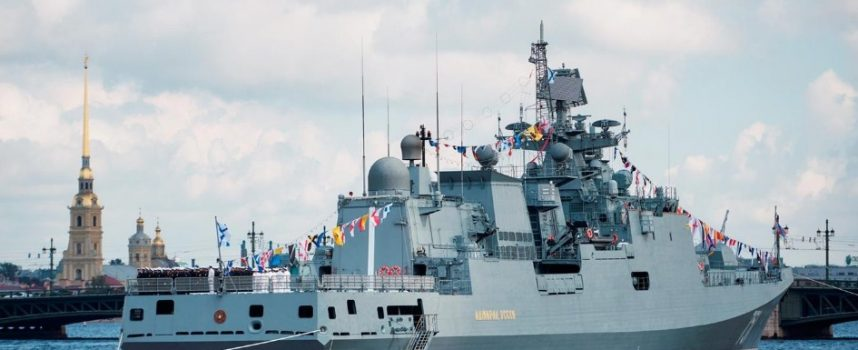 PART 2 – Towards a 'corvette-centric' Russian navy