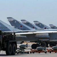 Rumors about an attack on the Russian airbase Khmeimin, Syria – initial analysis (UPDATED)