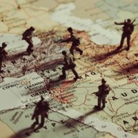 The US' Kurd Project: Iranian intelligence has declassified data on 14 American bases in Syria