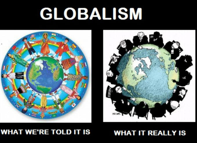 The Logic of globalism