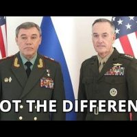 What's The Main Difference Between Russian and American Generals? – Top Russia's Anchor Explains
