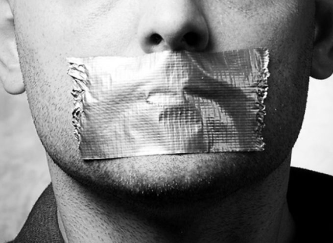 The War on the People-Silencing The Truth