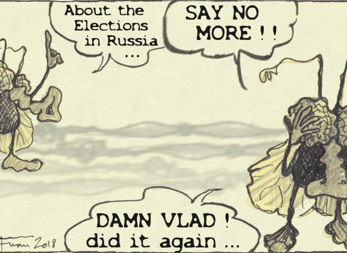 Damn Vlad did it again!