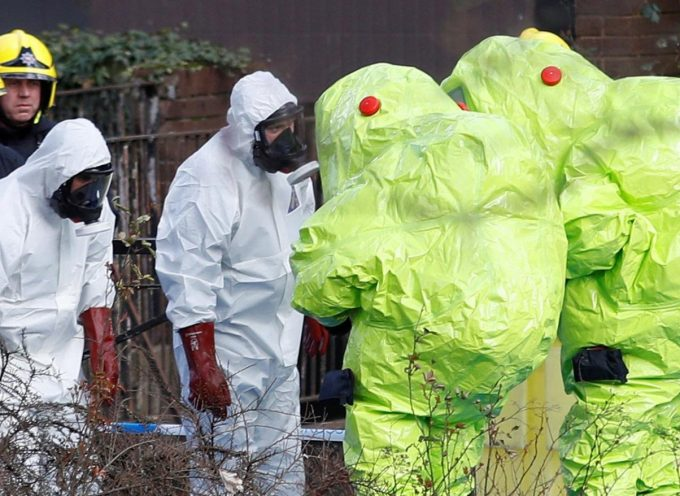 "Skripal 2.0 – another couple found poisoned by ""Novichok"" (UPDATED 2x!)"