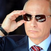 With Russia's new government Putin transitions from defense to offense