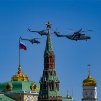 Victory Day parade in Red Square: Russian military might on display RT VIDEO