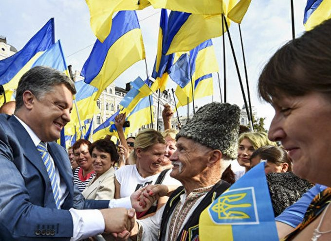 Why the Operation to De-Legitimise Ukraine Should Be Extended to 2019