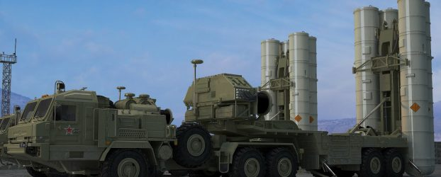 The other new revolutionary Russian weapons systems: ASATs