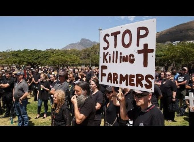 Russia Welcomes Afrikaners: 15000 Boers Plans To Move To Russia From South Africa