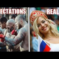 Expectations vs Reality in Russia: The Truth About the World Cup 2018