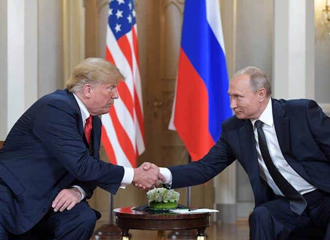Putin and Trump's Unagreed Agreement – a Catastrophe for Europe