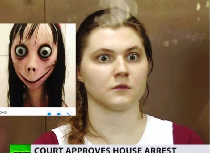 Crazy eyed coup
