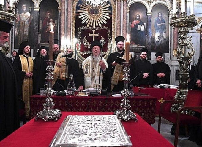 The Most Real Consequences of the Constantinople Patriarchate's Schismatic Actions