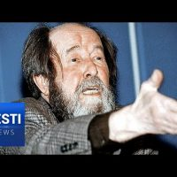 Prophetic! Solzhenitsyn's Famous Harvard Speech Predicted Complete Collapse of American Society