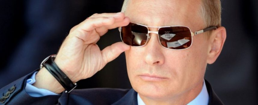 Putin and the Rules of the Elite