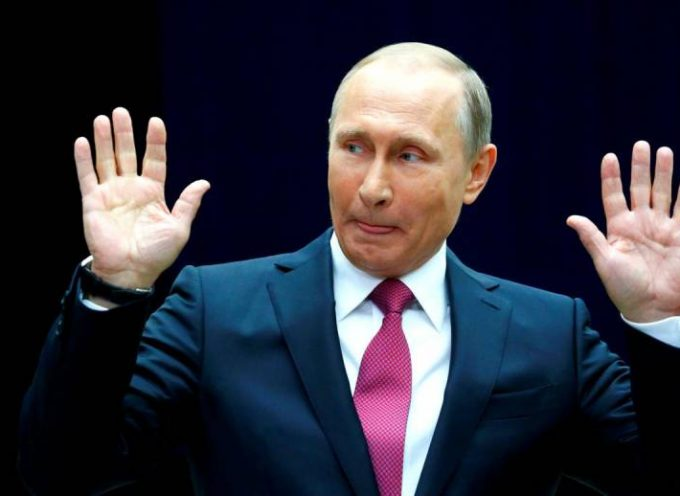Why Russia Has No Right to Surrender to the West