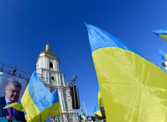 The Ukrainian Aspect of the Information War – Russian Perspective