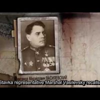 Crimean Endspiel: Liberation of Crimea WWII documentary (English subtitles)