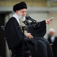 U.S. officials aren't mad, they're first-rate idiots: Ayatollah Khamenei