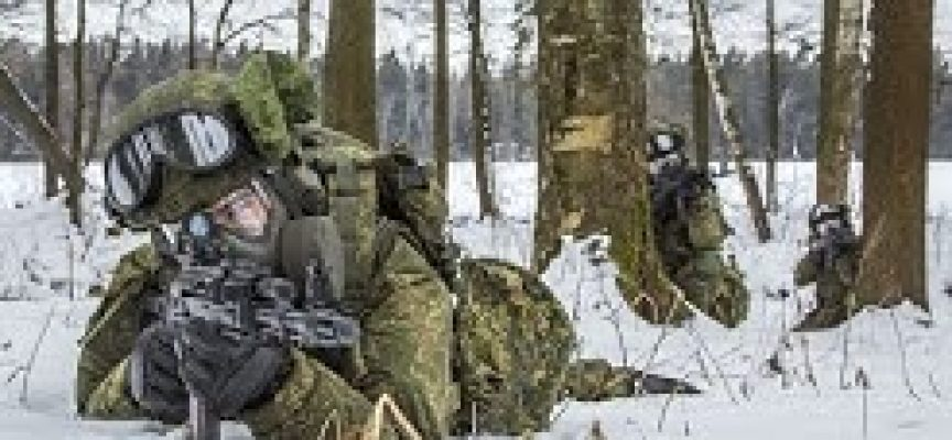 Russian Army and the Free Market: Compatibility Issues
