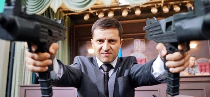 Zelenskii beat Poroshenko – what will happen next?