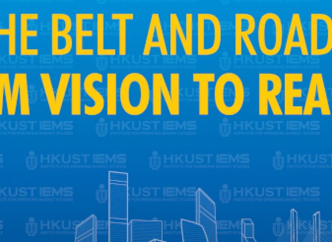 2nd Belt and Road Forum – An Informational
