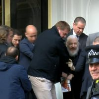 "Empire SITREP – The ""Collective West"" betrays Julian Assange: SHAME! SHAME! SHAME!!!"