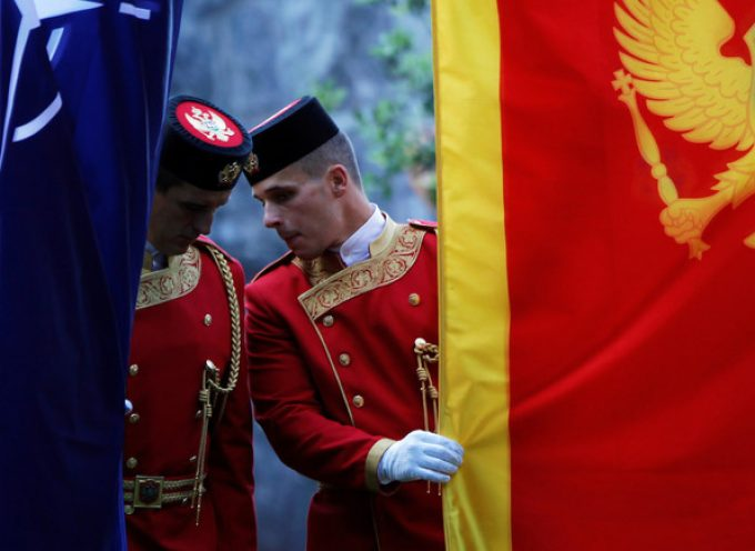 Montenegro SITREP: NATO persecutes the Orthodox Church (again!) and risks civil war