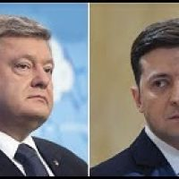 Will Poroshenko Decide to Cancel the Second Round of Elections?