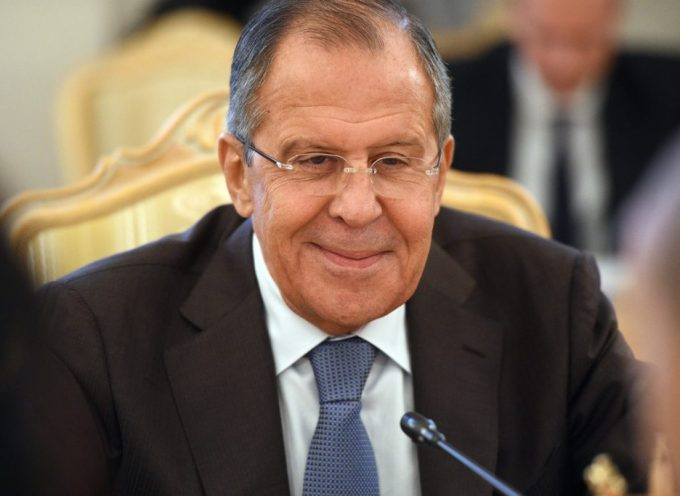 Update Transcript : Russian Foreign Minister Sergey Lavrov – wide ranging news conference with Russian and foreign journalists on international politics.